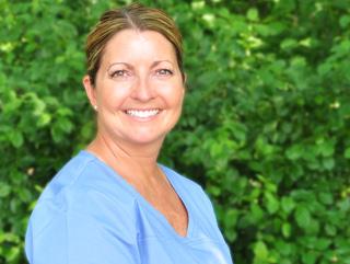 Jen at Minneapolis Family Dental Care