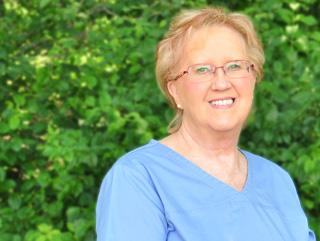 Carol at Minneapolis Family Dental Care